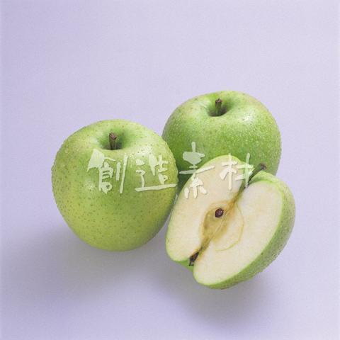 王林リンゴ