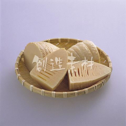 タケノコの水煮