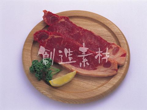 牛肉のサーロインステーキ