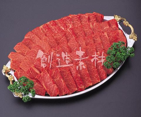 牛肉のカルビ焼肉用