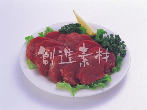 一口カツ用の豚肉ヒレ