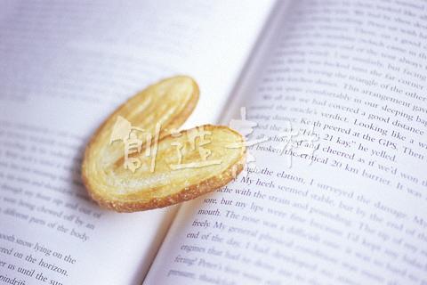 洋書とパイ