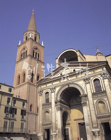 サンタンドレア教会