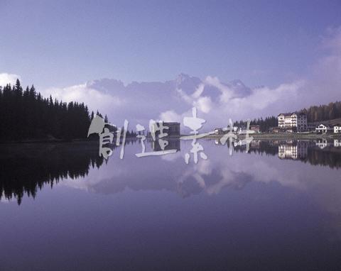 ミズリーナ湖