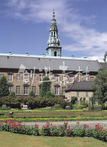 デンマークの演劇博物館