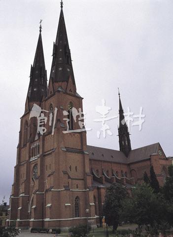 ウプサラ大聖堂