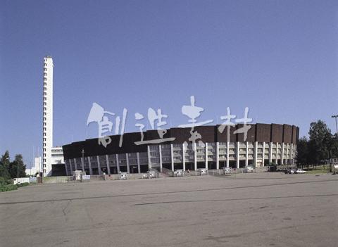 ヘルシンキオリンピックスタジアム