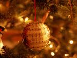 クリスマス・オーナメント