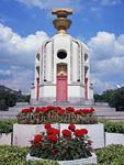 民主記念塔