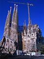 サグラダファミリア聖堂