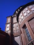 サンタマリアデッレグラツィエ教会