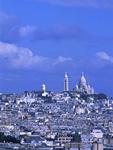 パリの町並