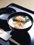 関西風雑煮