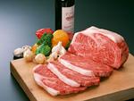 牛リブロース肉