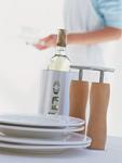 ワインのあるテーブル
