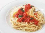 スパゲティ・ポモドーロ