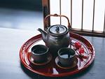 茶器と日本茶