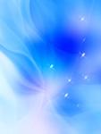 抽象イメージ(CG)