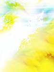 光イメージ(CG)