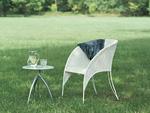 草原の椅子