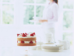 イチゴショートケーキ