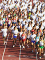 陸上競技 マラソン