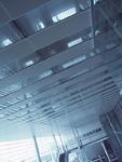 オフィスの天井
