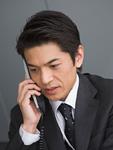 電話シーン