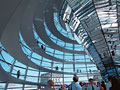 ドイツ連邦議会議事堂のドーム