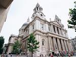 ロンドンセントポール大聖堂