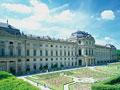レジデンツ宮殿
