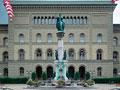 スイス国連邦議会議事堂