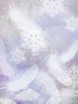 冬イメージ(CG)