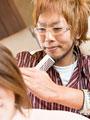 タイトル:美容師