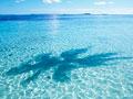タイトル:海と青空