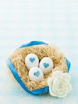 卵の贈り物