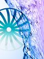 水力発電イメージ