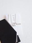 袱紗と香典袋(喪イメージ)