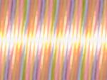 カラフルな光イメージ