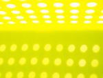 黄色のドット