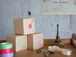 ギフトボックスと雑貨
