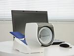 自動血圧計とパソコン