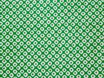 緑色の和紙