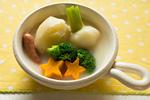 ほっこり野菜の豆乳ポトフ
