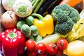 タイトル:フレッシュ野菜
