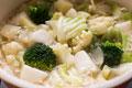 タイトル:煮込み野菜