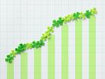 四葉のグラフ