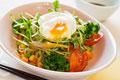 タイトル:シャキシャキ野菜の冷やし中華