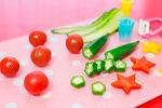 野菜カッティング