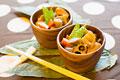 タイトル:醤油麹の筑前煮